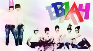 B1A4 Wallpaper 9 by flyxtoxheaven