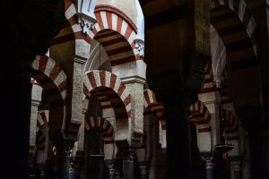 Mesquita by molecularlight