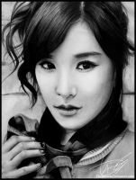 SNSD-Hwang Tiffany by Dangitzada