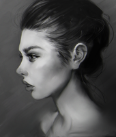 Photostudy: 2/10/2015 by InkyTophat