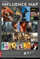 Influence Map! by JP-Vilela