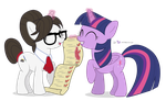Checklist Friends by dm29