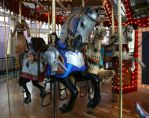 Great Plains Carousel 39 by Falln-Stock