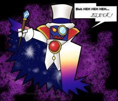 Count Bleck by dragon2000200