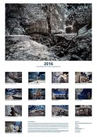 IR Calendar 2016 Color by vw1956
