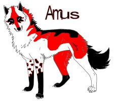 amus's backround by porshiawolfe