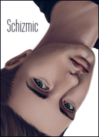 Schizimic by Evolemon