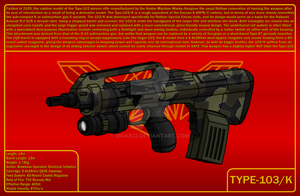 Type-103K by MOAB23