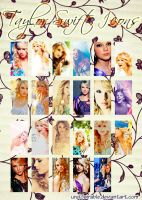 Taylor Swift Collection by und3sirable