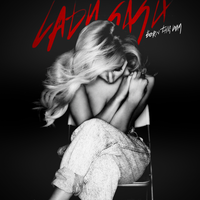 Lady Gaga - Born This Way by mycover