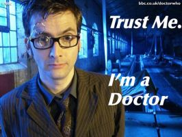 Trust the Doctor_10 by Faul-T-Wiring