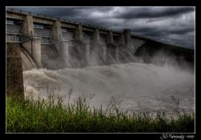 flood Gates ll by fatty283
