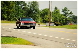 A Sunny Day On Hot Rod Highway - 8 by TheMan268