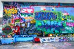Tubs Graffiti HDR 2 by AaronPlotkinPhoto