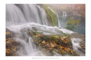 Plitvice Lakes 2012 - XIX by DimensionSeven