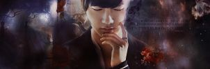 [Cover Photo] Kim JongWoon by YeRimoonlight