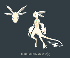Design Commission Cozydragonpillow by Immonia