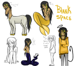 Some of Yancy by OliverLollipop