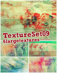 Texture Set 09 by diastereomer