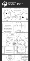 GBM 08 - Geyser -Part 9- by zephleit