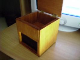 The Box - Opened by lil-naruto