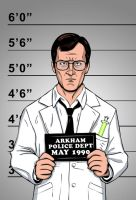 Usual Suspects - Re-animator by b-maze