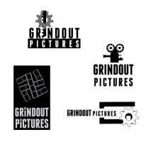 Grindout-pictures Logo by Devin87