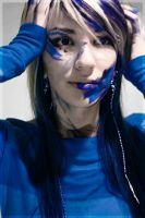 Blue ID by H3lianthus