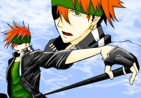 Lavi Color by shirogane-yuki