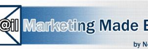 marketing banner logo corporate by DustinEvans