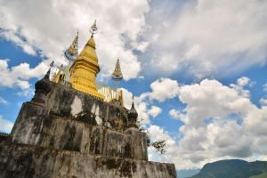 Temple of the Sky by drewhoshkiw