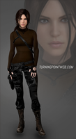 Turning Point Web - Croft Adventurer Outfit by FearEffectInferno