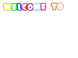 Welcome Sign Png by StephanieCura24