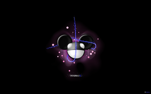 Deadmau5 Wallpaper by mprox