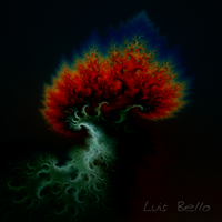 The tree of Life by luisbc