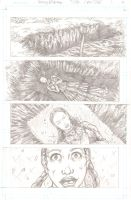 Crow Jane pencils issue 1 page 02 by yosarian13