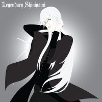 Legendary Shinigami by nischuny