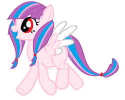 Custom Pony for - FriendshipisSurprise by iPandacakes