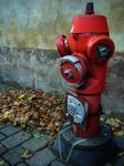 hydrant by fanessa