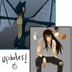 Updates!! by betolycan