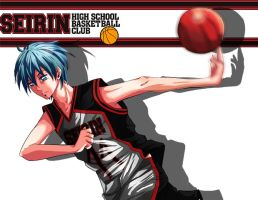 KNB: Kurokocchi by francielenfortes