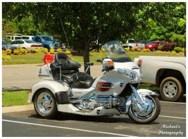 A Honda Goldwing 3-Wheeler by TheMan268