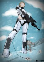 The Empire's New Superweapon by AnAlternateUsername
