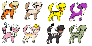 Poke-cat adopts :OPEN: by LexiDog01