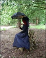 The Forest Chair by Estruda