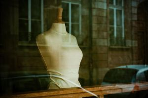 Old Mannequin by Who-Is-Chill