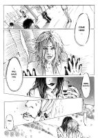 the GazettE doujinshi / Yaoi - PHONG LINH 05 by Alzheimer13