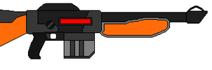 S55G Laser Rifle by Screamingmaddog5521