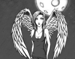 My Angel -redone by exepter