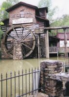 -gristmill- by AruTamashi